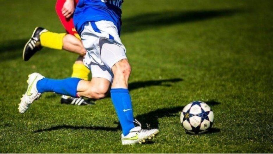 ¡Comprobado! ver fútbol es bueno para la salud