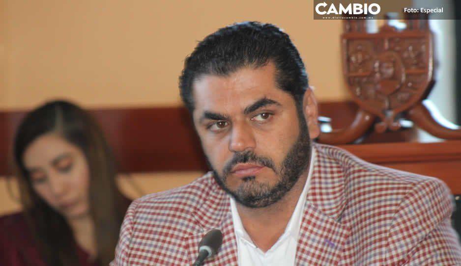 Inseguridad colma el gobierno de Felipe Patjane en Tehuacán