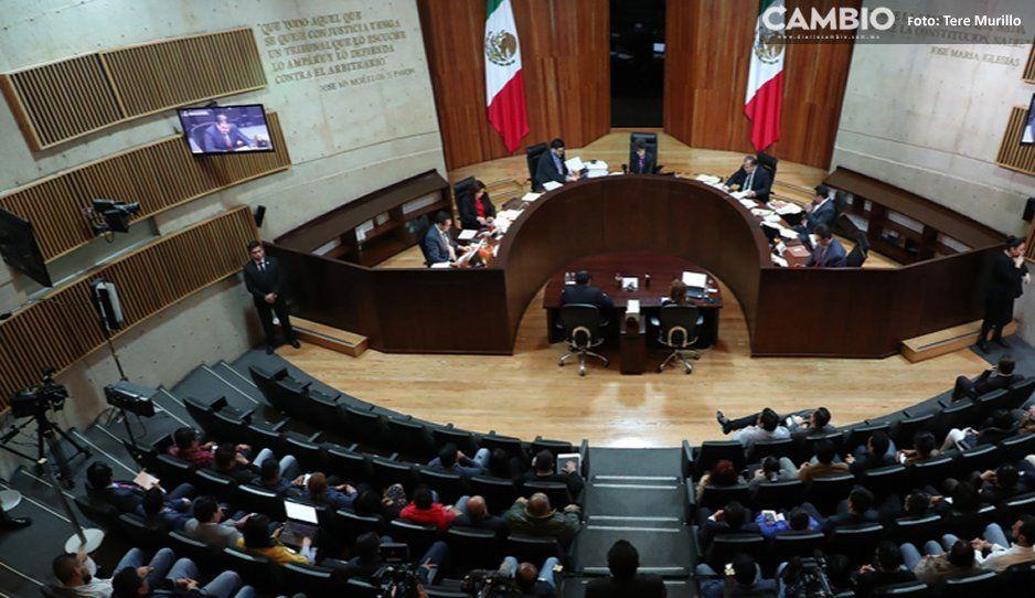 TEPJF corrige al  INE: presidente del  IEE concluye en  2022 y no en 2027