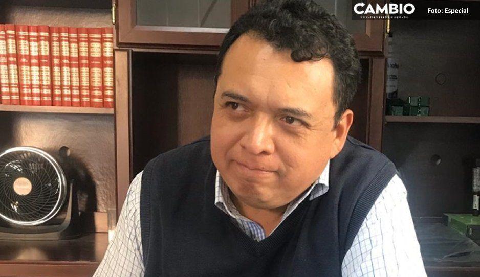 Suplente de Patjane pide por segunda vez  ser nombrado edil sustituto de Tehuacán