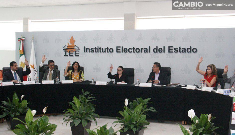 TEPJF corrige convocatoria para renovar al consejero presidente del IEE