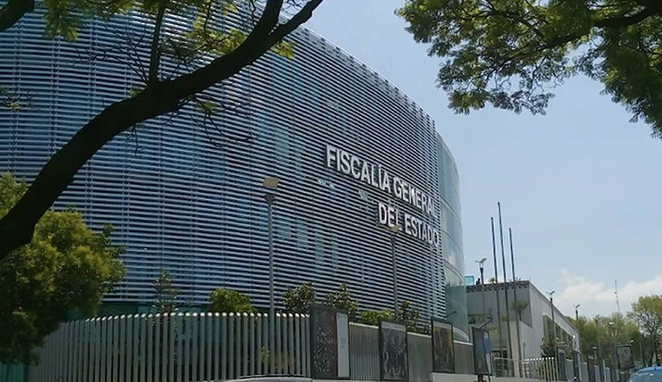 La Fiscalía de Puebla realizó cateos ante denuncias por robo de vehículos