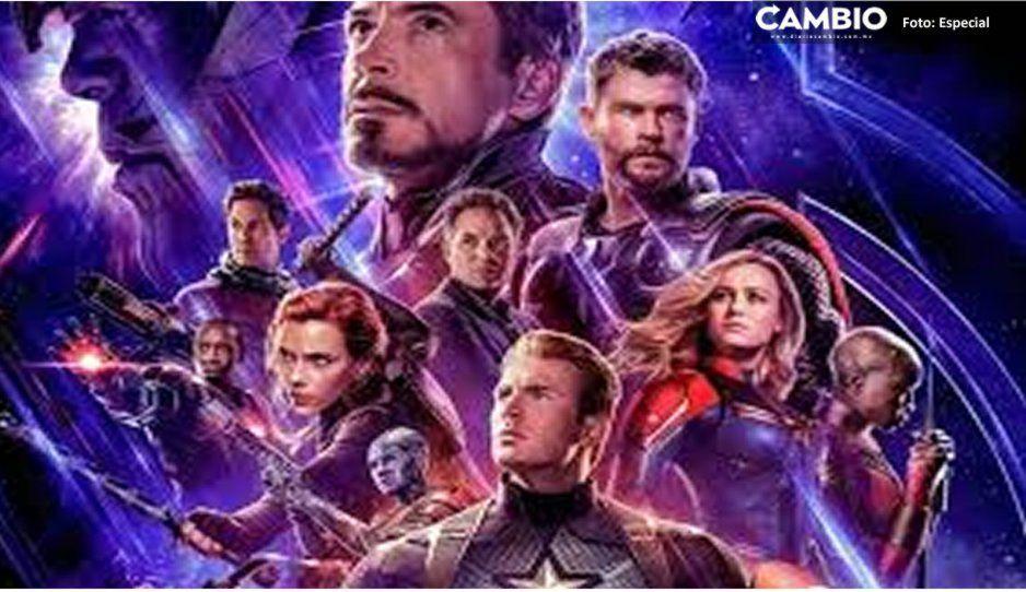 ¡Tienes que verlo! A poco menos de un mes de su estreno, se hace viral el tráiler de #AvengersEndgame (VIDEO)