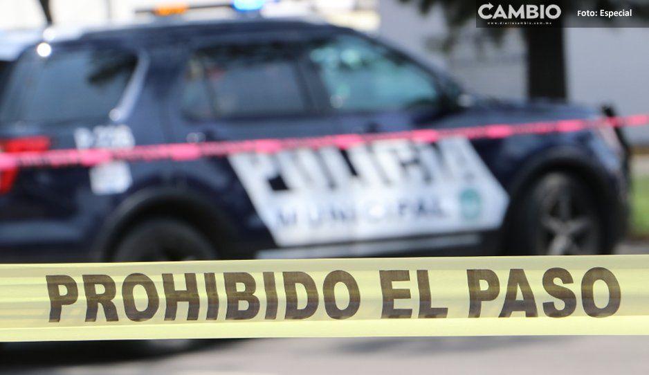 Mujer de Canoa muere ahogada cuando se agachó a revisar la cisterna