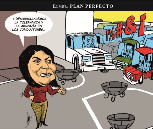 Monero Elmer : Plan Perfecto