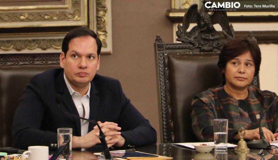 Nuevas tarjetas de circulación privilegian  la seguridad: diputado Juan Pablo Kuri