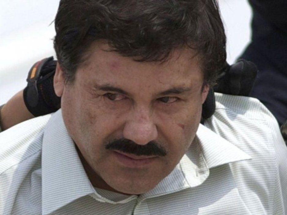 Chapo Guzmán movió dinero en tres empresas fantasma en Ecuador
