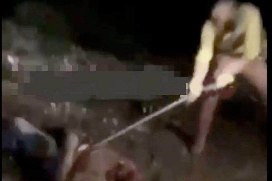 Familia Michoacana levanta a 53 y los tortura cruelmente (VIDEO)