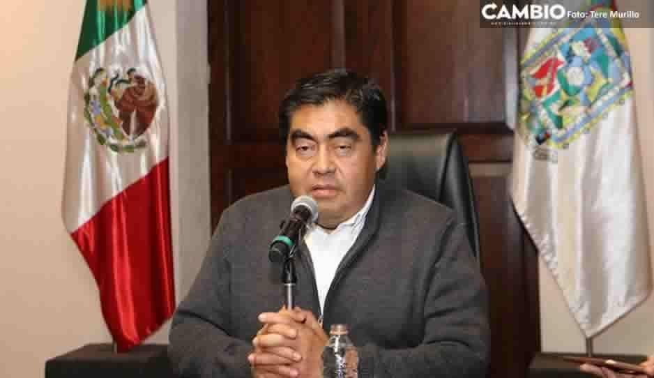 Secretaría de Salud será dividida en dos subsecretarías, anuncia Barbosa
