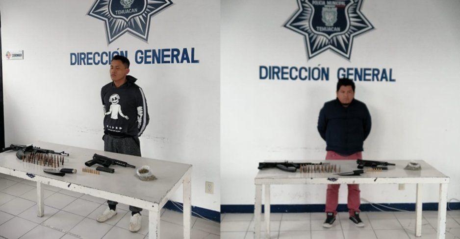 Determinan legal la detención de escoltas del líder de Las Bigotonas