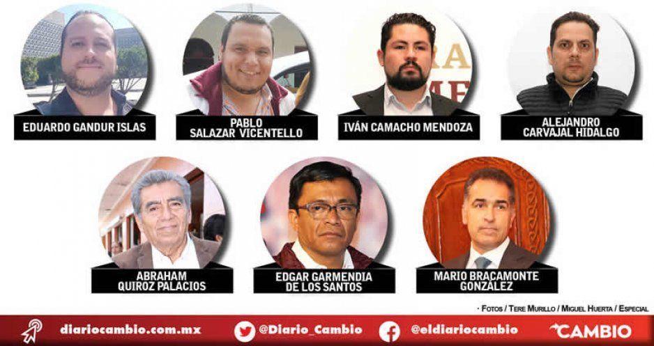Esta es la caballada que busca la dirigencia estatal de Morena