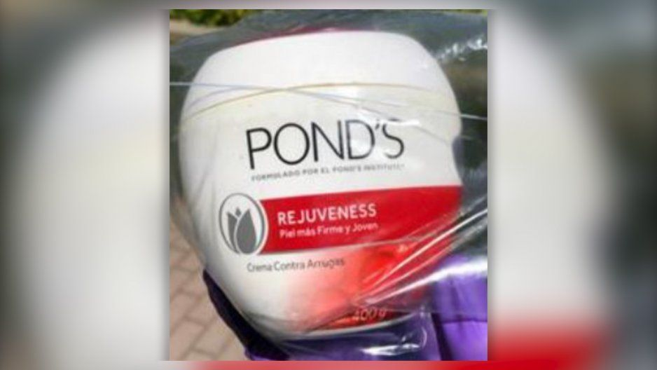 Mujer muere después de usar una crema contaminada con metilmercurio