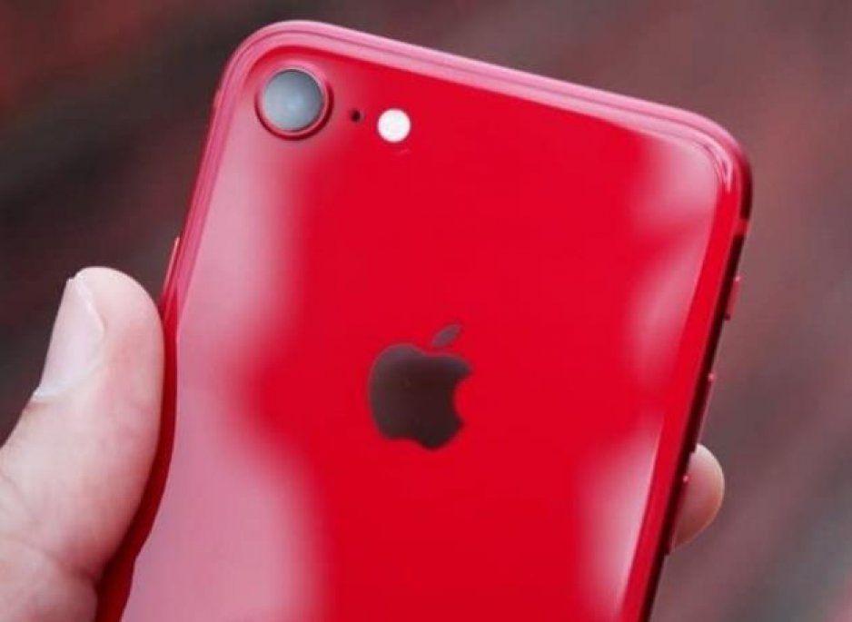 """Apple anuncia lanzamiento de iPhone para """"pobres"""""""
