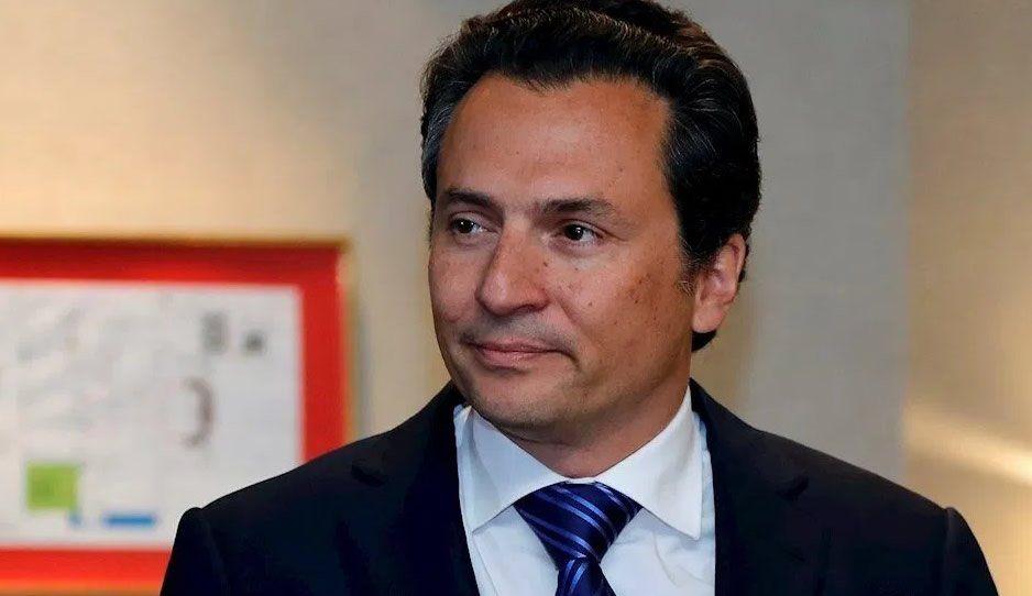 Gobierno de AMLO iniciará proceso para regresar a México a Emilio Lozoya