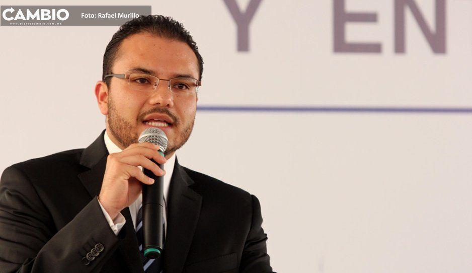 Inculpando exclusión de la dirigencia, Rosas Armijo dice adiós al PAN
