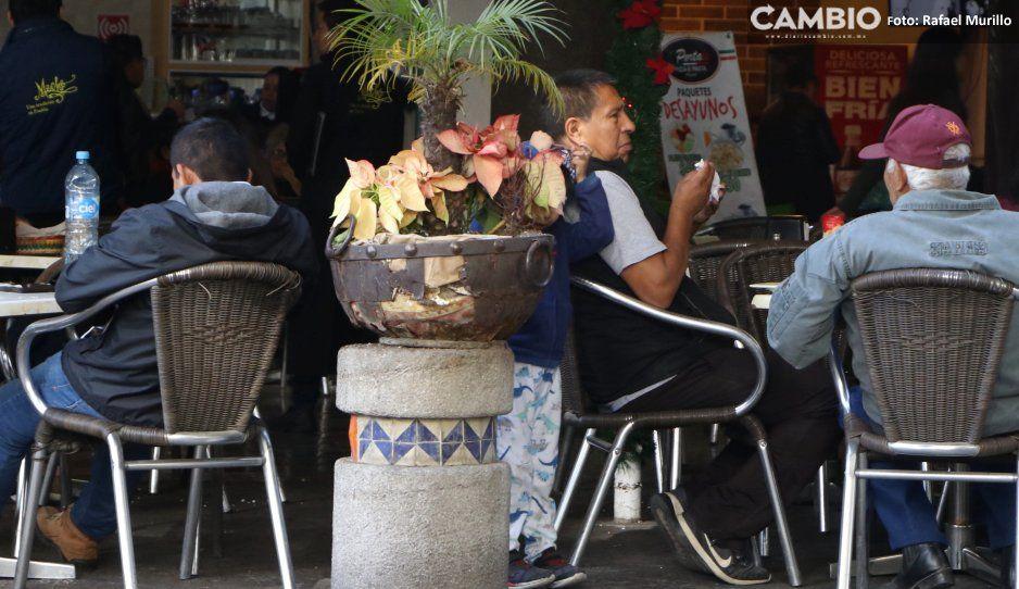 Puebla registró desaceleración económica de 1.3 % durante tercer trimestre de 2019