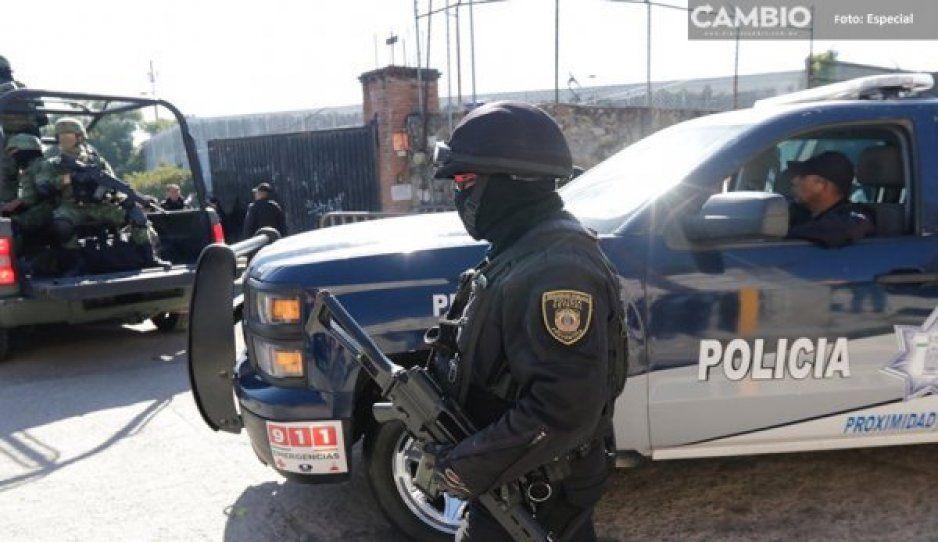 Detienen a presunto secuestrador con medio millón de pesos que había cobrado