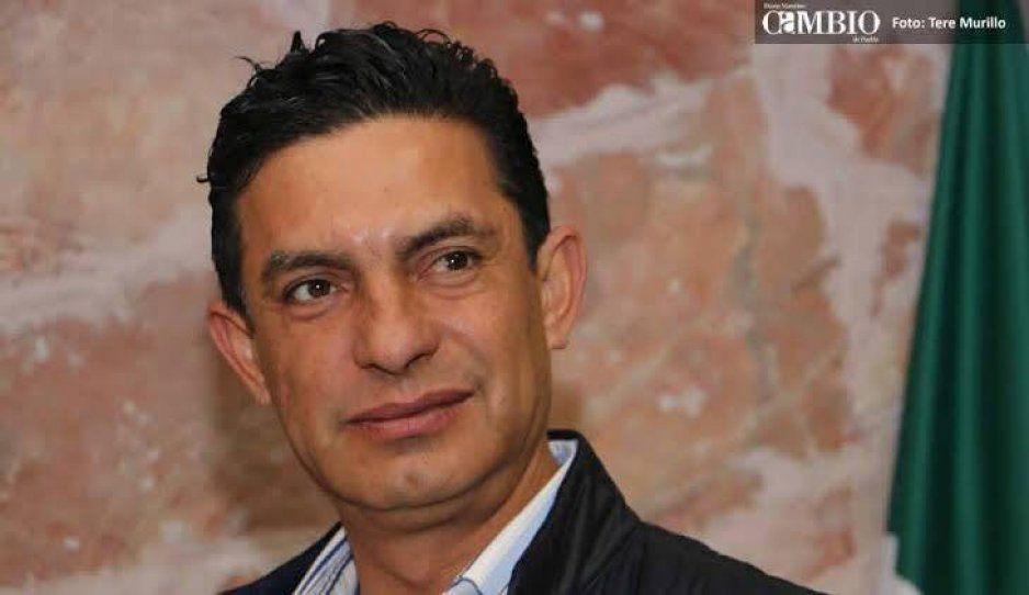 No queremos a Cárdenas, llora Martínez Amador luego de que le quitaron la candidatura del PRD