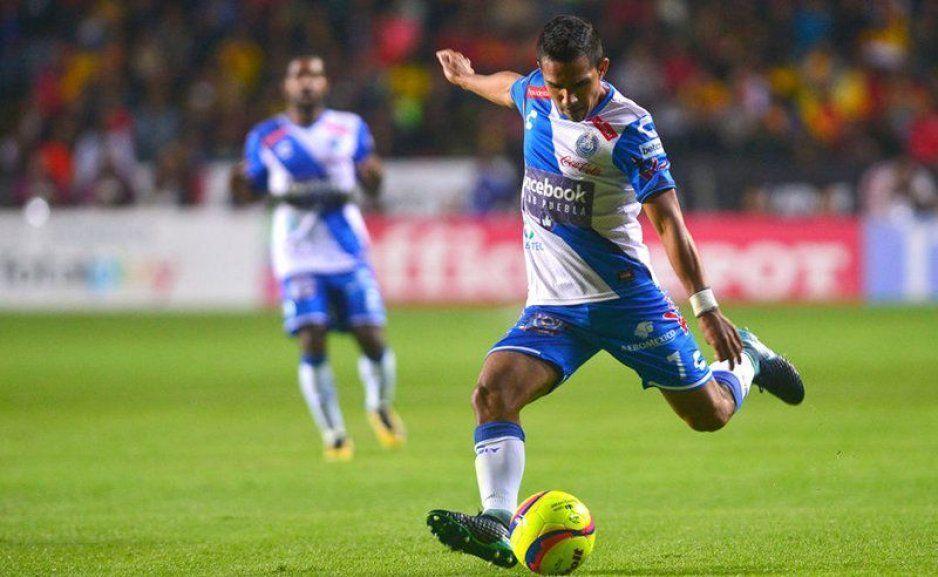 Club Puebla empata en partido amistoso ante Alebrijes por fecha FIFA