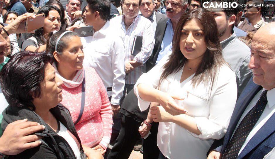 Claudia no descarta realizar cambios en su gabinete tras ultimátum, SSPTM la más señalada