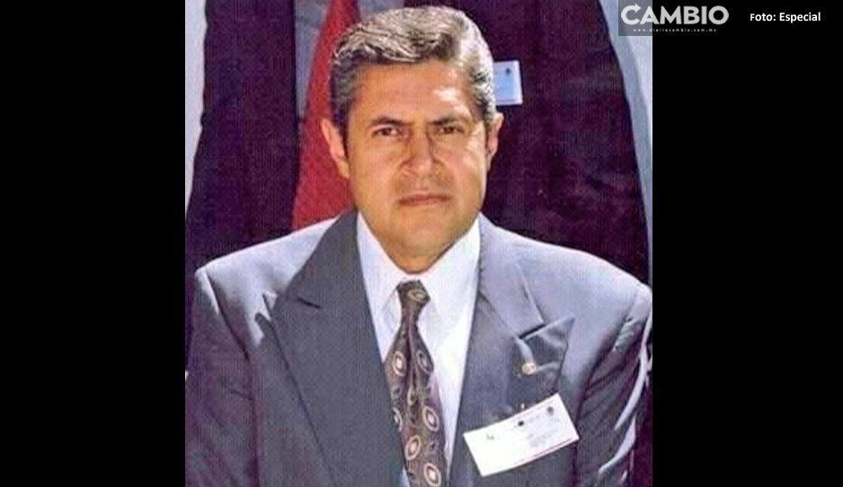 Estado prevé detención de homicidas de delegado de Transporte en Serdán