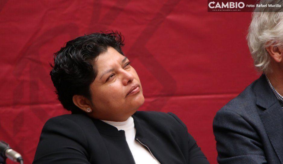 Karina Pérez vive en la mentira: dice que su Cabildo aprobó sus estados financieros