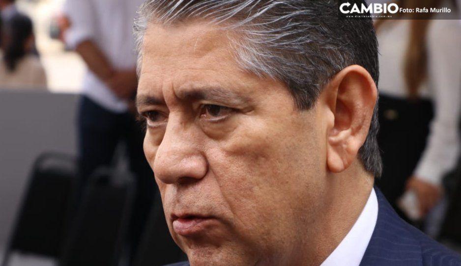 Higuera confirma que una de las denuncias contra Patjane es por despido injustificado de funcionarios barbosistas