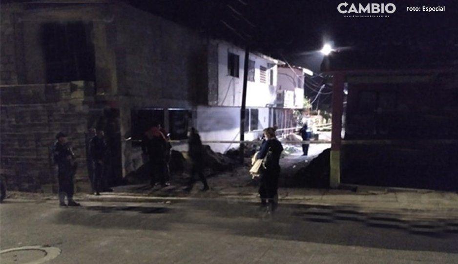 Matan a La Cachorra y El Torbe, narcomenudistas, en Teziutlán