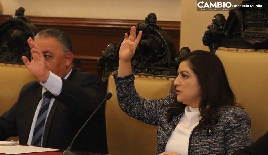 Cabildo aprueba otorgar 300 permisos para ambulantes en festividades de enero y febrero