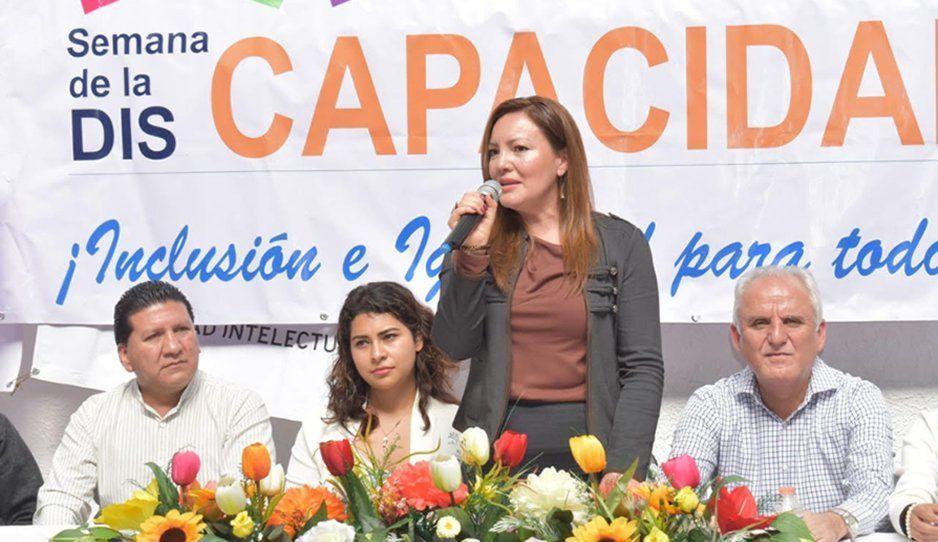 DIF Teziutlán concluye semana de actividades con Feria de la Inclusión 2019