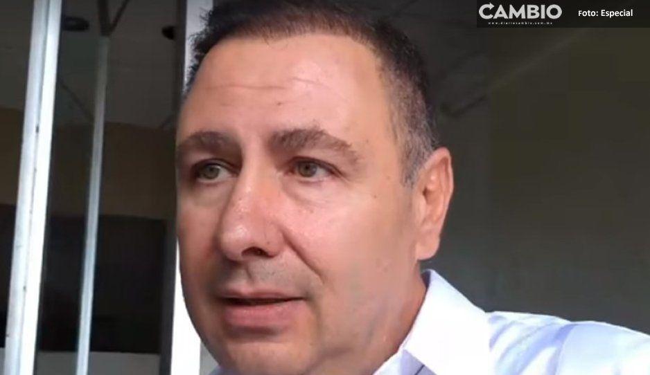 Canaco de Tehuacán propone crear policía  privada en coordinación con el municipio