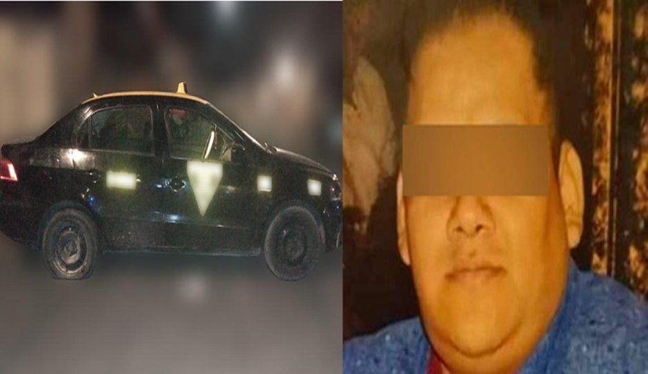 El Tanque es el encajuelado en el Mercado Unión; le robaron su taxi
