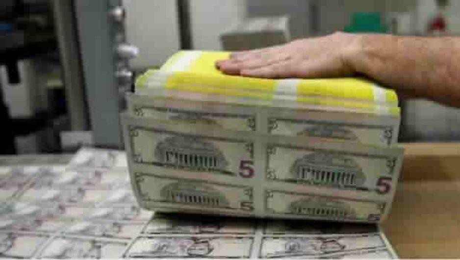 El peso se ubica en su mejor nivel ante el dólar desde la llegada de AMLO