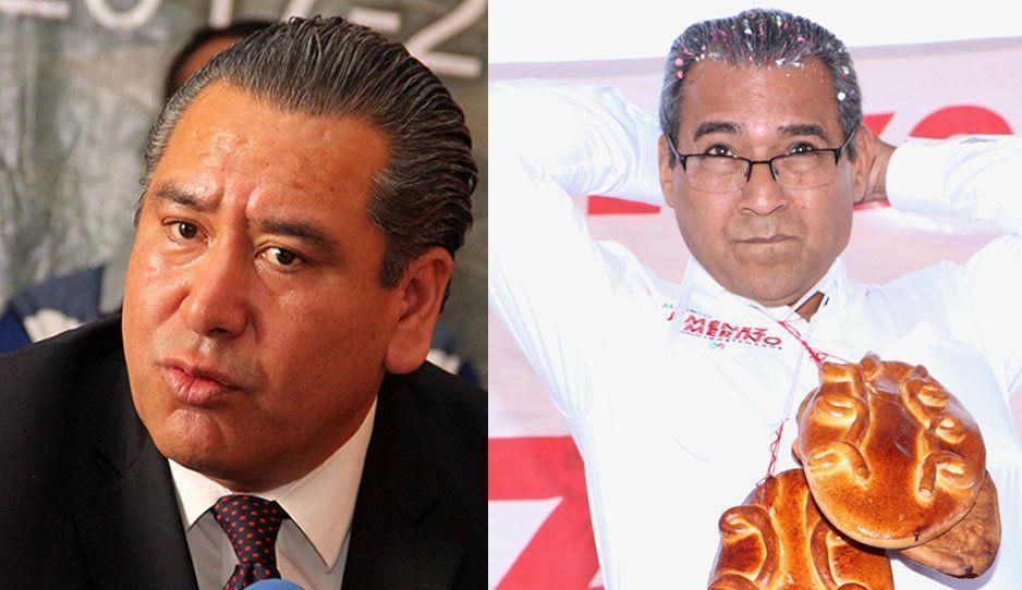 En la CTM estamos muy molestos con la designación de Jiménez Merino: Leobardo Soto (VIDEO)