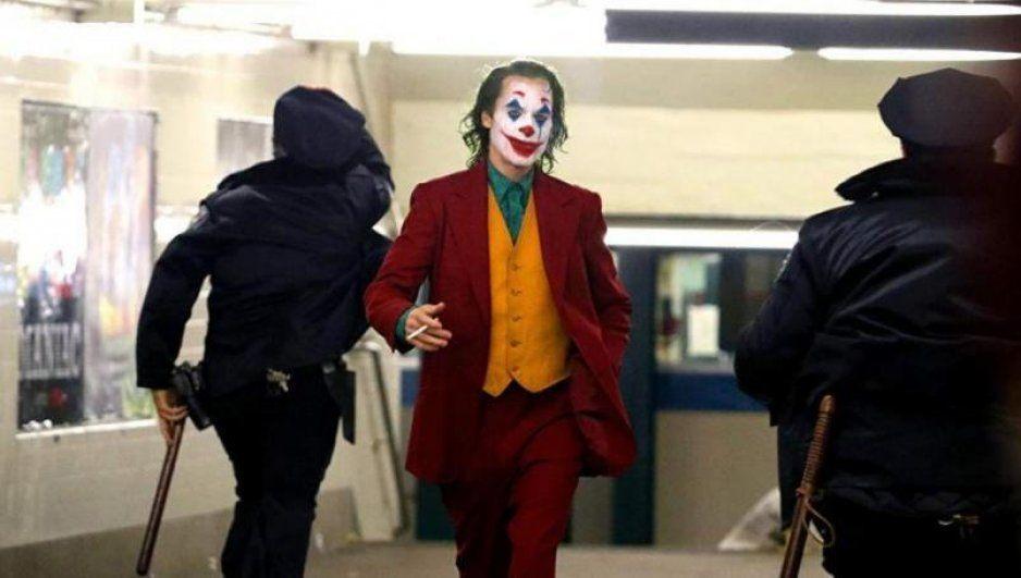 Joker no es para niños y no sale Batman: expertos en cine