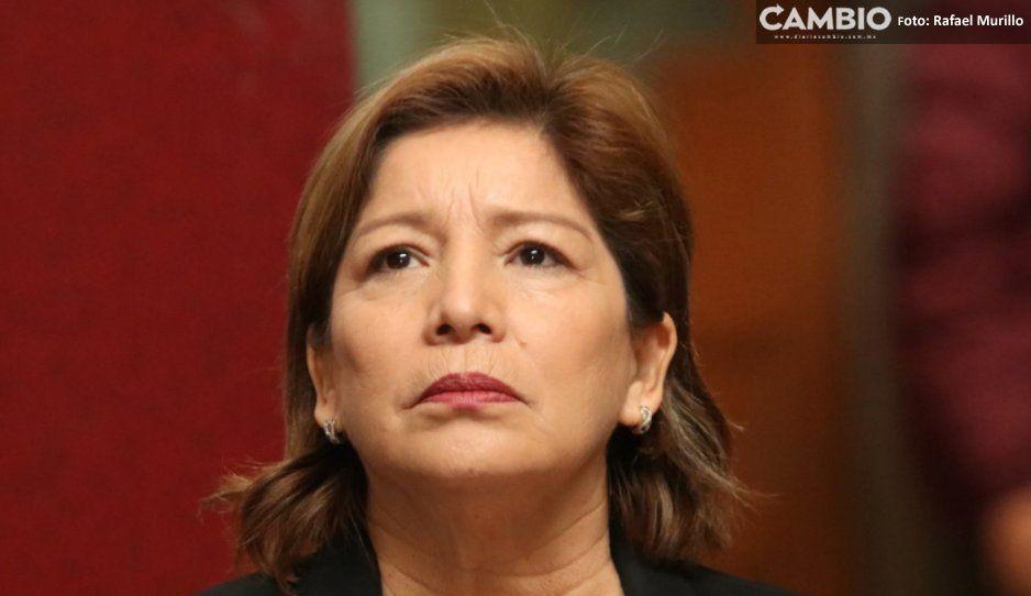 Edil Marisol Cruz rechaza recomendación de  CDH: echa culpa a ex alcalde Inés Saturnino