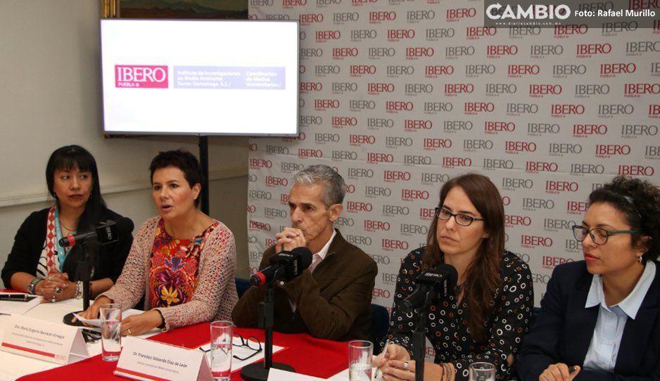 Ibero señala a Agua de Puebla por  omisiones en polución del Atoyac