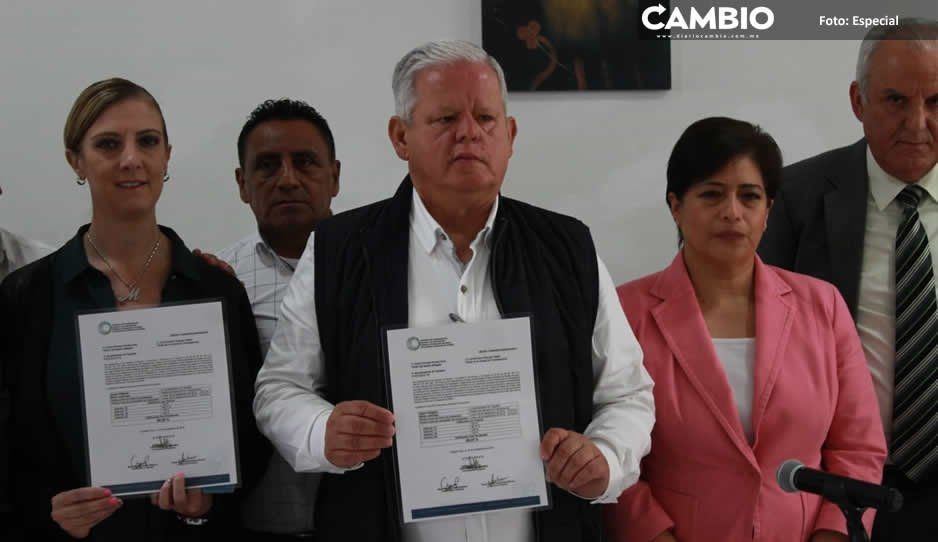 Teziutlán obtiene 99.05 % de calificación  en Transparencia y Rendición de Cuentas