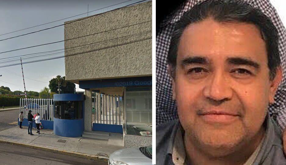 AUDIO: Antorchistas secuestran a López Díaz en programa en vivo y lo obligan a dar mensaje