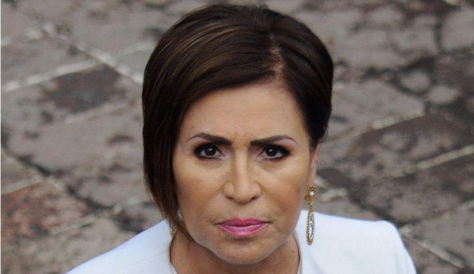 Procesan a Rosario Robles por Estafa Maestra; será recluida en Santa Martha