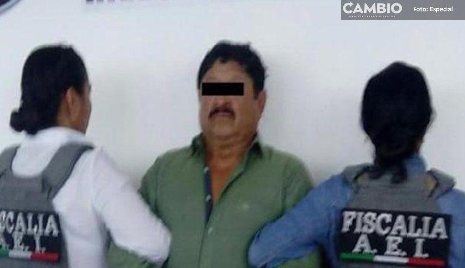 Detienen a homicida de Santi, niñito cholulteca asesinado de un balazo afuera del Hotel María Sofía