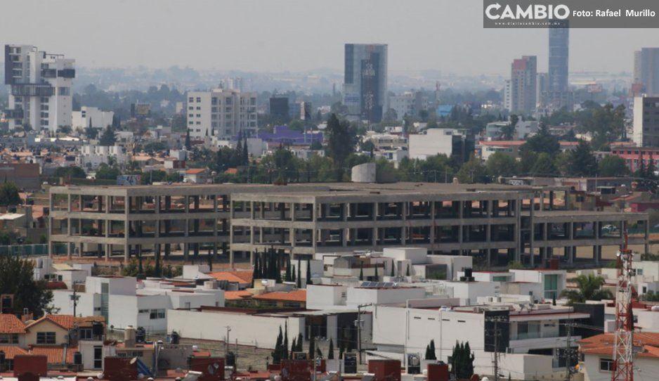 Hospital San Alejandro es una obra  prioritaria para el IMSS: Zoé Robledo