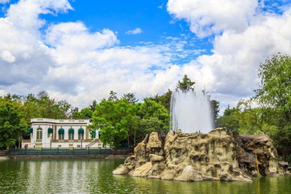 Bosque de Chapultepec, el mejor parque del planeta: World Urban Parks