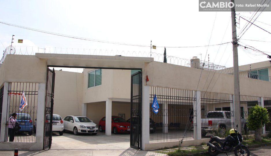 PAN municipal inaugura nueva sede, costó cinco millones de pesos