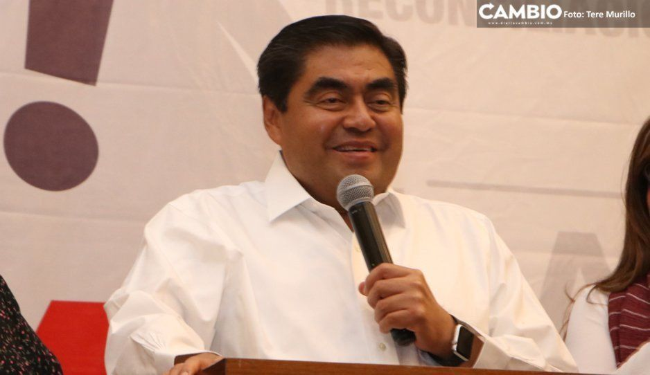 Barbosa remite al Congreso iniciativa para establecer costos de servicios de arrastre y resguardo de vehículos