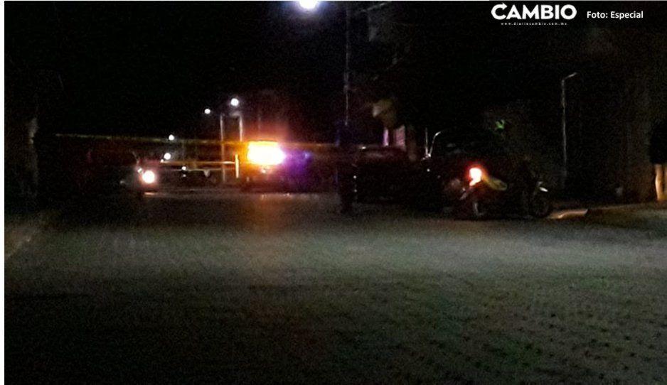 Madre e hijo ejecutados en el interior de un auto en Atlixco eran trabajadores del IMSS