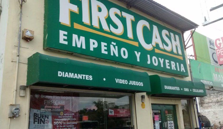 Frustran asalto a First Cash de San Ramón con movilización policiaca