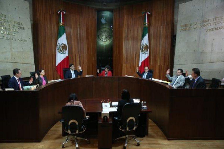 TEPJF admite demanda de aspirante a presidente de San Pablo Xochimehuacán