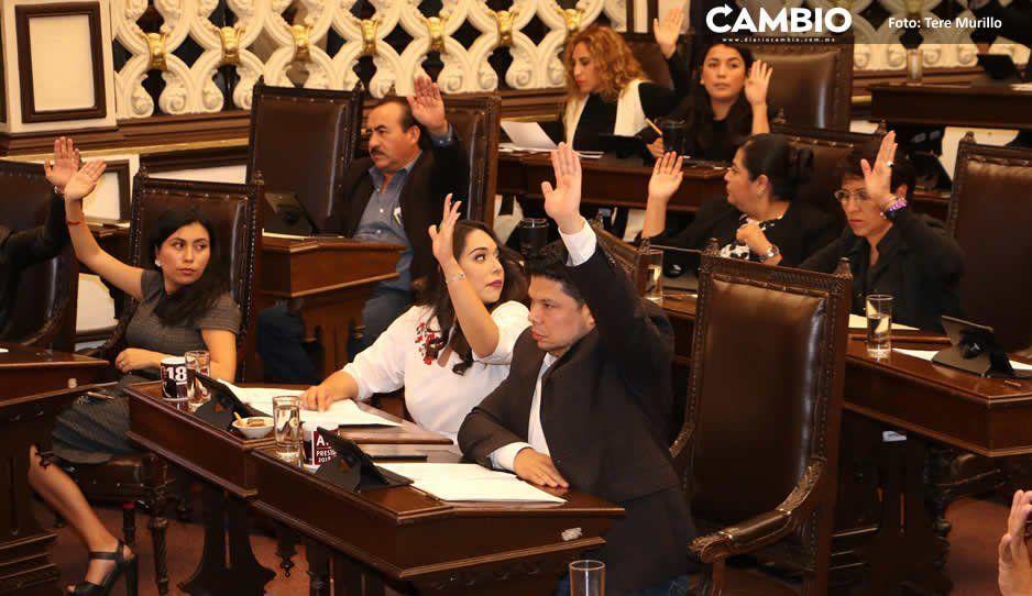 Congreso aprueba por unanimidad la Ley de Víctimas propuesta por Barbosa