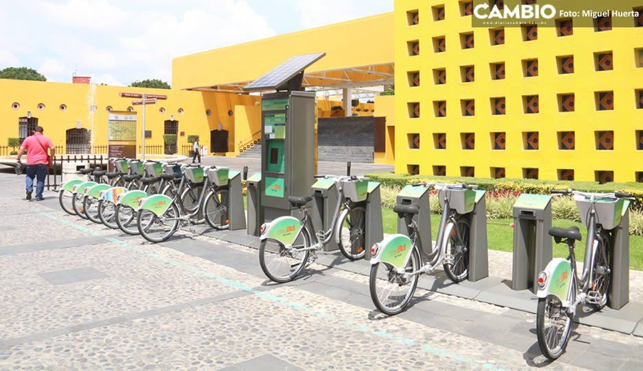 Cycloshare dará detalles esta semana sobre el nuevo proyecto Urban Bici en la capital